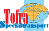 Tofra Specialtransport